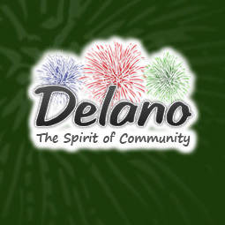City Website Design for Delano