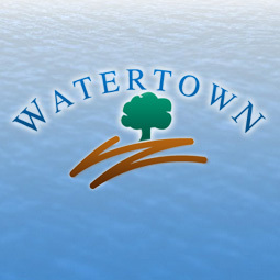 City Website Design for Watertown, MN
