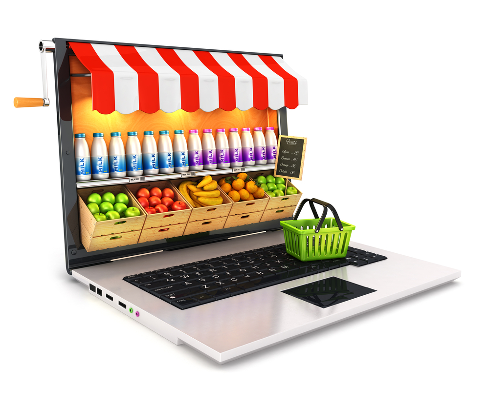 eCommerce Industry Slideshow