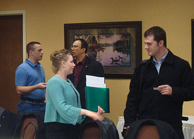 BNI minnesota meeting