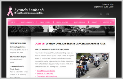 Remarkable idea breast cancer website