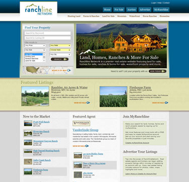Ranchline Network