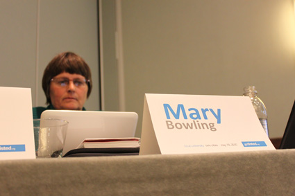 mary bowling