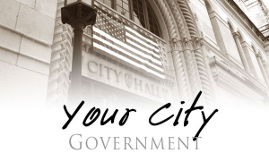 City Government Web Design