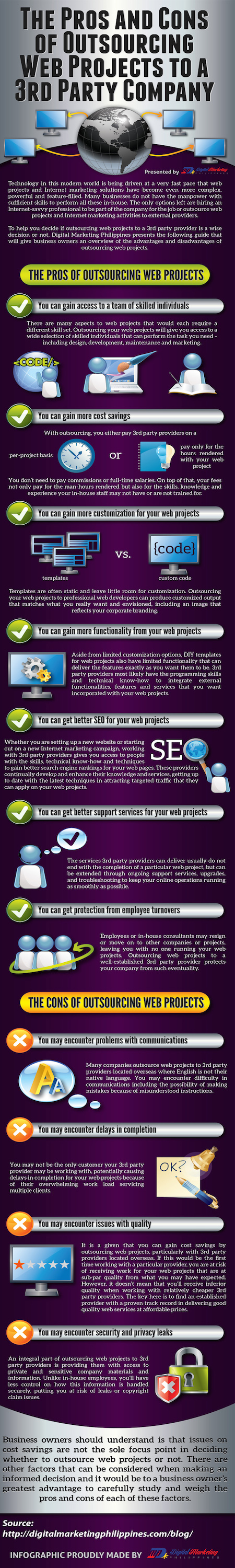 The-Pros-and-Cons-of-Outsourcing-Web-Projects-to-a-3rd-Party-Company